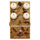 Alexander Golden Summer - Reverb & Delay