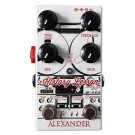 Alexander History Lesson Vol. 2 - Delay