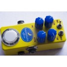 Bananana Effects Mandala - Pitch Shifter / Sampler