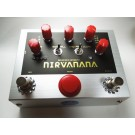 Bananana Effects Nirvanana - Guitar Synth Generator
