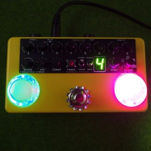 Bananana Effects Tararira - Arpeggiator