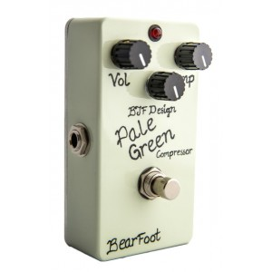 BearFoot FX Pale Green Compressor