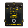 Black Cat Bass Octave Fuzz