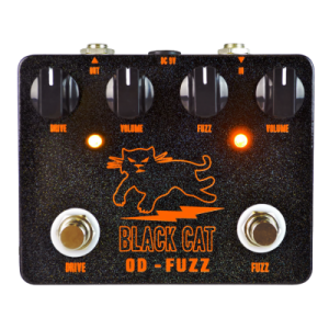 Black Cat Germanium OD-Fuzz