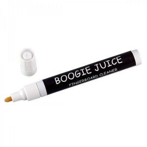 Boogie Juice Fingerboard Cleaner