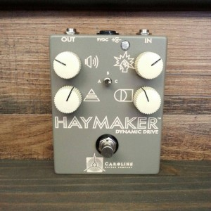 Caroline Guitar Co Haymaker - Dynamic Overdrive