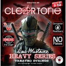 Cleartone Dave Mustaine Signature Studio Set 9-52