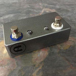 Coppersound Pedals ABY Switcher