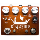 Coppersound Pedals Foxcatcher - Overdrive & Boost