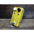 Coppersound Pedals Mustard Gas - Lo-Fi Fuzz