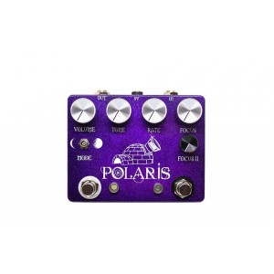 Coppersound Pedals Polaris - Chorus & Vibrato