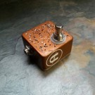 Coppersound Pedals Momentary Kill Switch
