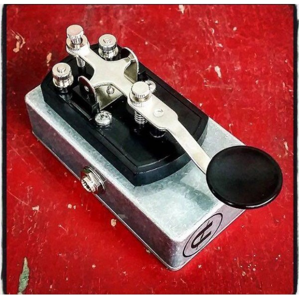 coppersound pedals telegraph stutter momentary kill switch. Black Bedroom Furniture Sets. Home Design Ideas