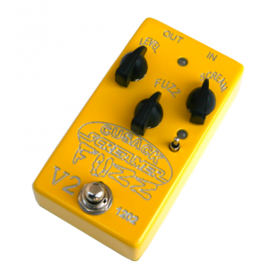 Cusack Screamer Fuzz V2