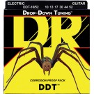 DR Strings DDT Drop-Down Tuning 10-52