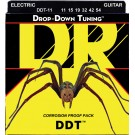 DR Strings DDT Drop-Down Tuning 11-54