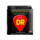DR Strings Dragon Skin Electric 2 Pack 9-42