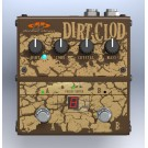Decibel Eleven Dirt Clod - Programable Overdrive-Distortion