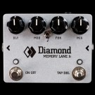 Diamond Pedals Memory Lane Jr - Tap Tempo Analog Delay
