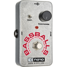 Electro-Harmonix Bassballs - Twin Dynamic Bass Envelope Filter