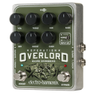 Electro-Harmonix Operation Overlord - Overdrive / Boost