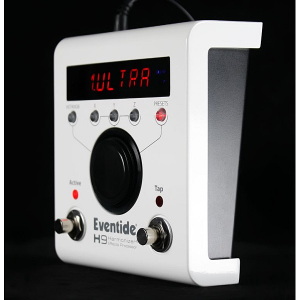 eventide h9 max harmonizer multi effects pedal. Black Bedroom Furniture Sets. Home Design Ideas