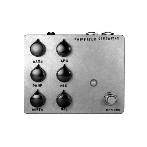 Fairfield Circuitry Shallow Water - K-Field Modulator