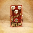 Greer Amps Ghetto Stomp - Tweed Overdrive / Distortion / Fuzz