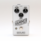 Greer Amps Hammer - Distortion/Fuzz
