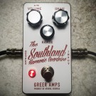 Greer Amps Southland - Harmonic Overdrive