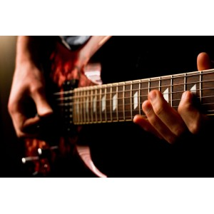 Guitar or Bass Lesson Enrollment Fee