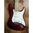 Pre-Owned 2016 Fender Stratocaster in Candy Apple Red