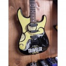 Traveler Beer Co Strat Style Guitar