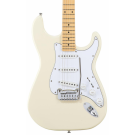 G&L Limited Edition Tribute Legacy in Olympic White