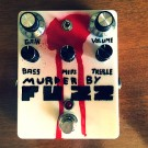 Jellyfish Electronics Murder By Fuzz