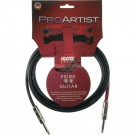 Klotz Pro Artist Straight to Straight Instrument Cable