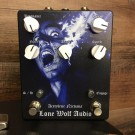 Lone Wolf Audio Acetylene Nirvana - VCF - Sample Hold Ultra