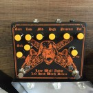 Lone Wolf Audio Left Hand Wrath Deluxe