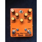 Lone Wolf Audio Left Hand Wrath Limited
