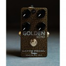 Lotus Pedal Designs Golden Echo