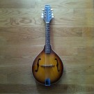 Pre-Owned Aria Pro II A-Style Mandolin