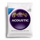 Martin Phosphor Bronze Acoustic Medium 13's