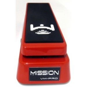 Mission Engineering VM-PRO Volume Pedal With Buffer