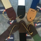 Original Fuzz Solid Guitar Strap