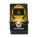 Ortega Octopus - Tuner / Power Supply