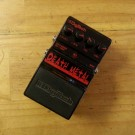 Pre-Owned Digitech Death Metal - Distortion