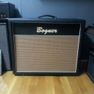Pre-Owned Bogner 212C Closed Back Guitar Cabinet