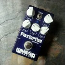 Pre-Owned Wampler Plextortion - Distortion
