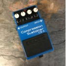 Pre-Owned Boss CS-3 Compression Sustainer