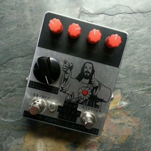 Pre-Owned Center Street Electronics God Hates Fuzz